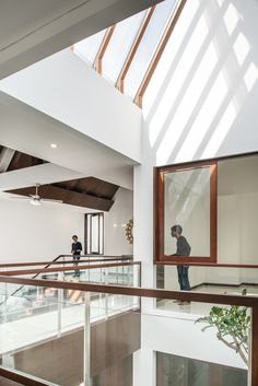 Gallery of Spouse House / Parametr Architecture - 2