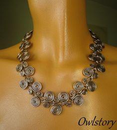 colier Jewelry, Fashion, Moda, Jewlery, Bijoux, La Mode, Jewerly, Fasion, Jewelery
