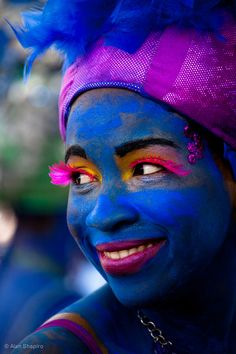 Color Portraits by alan shapiro