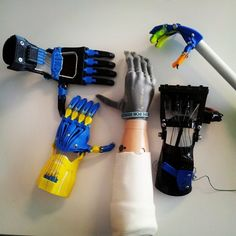 e-NABLE is a nonprofit global network of volunteers using their free time and respective skills to lend a helping hand to underserved children in need of assistive prosthetics Helping Children, Children In Need, Helping Hands, Open Source, Volunteers, Non Profit, Free Time, Health Care, Innovation