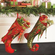 Kringle Stockings