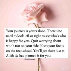 Quran Quotes, Allah Quotes, Faith Quotes, Words Quotes, Life Quotes, Heart Quotes, Wisdom Quotes, Quotes Quotes, Beautiful Islamic Quotes