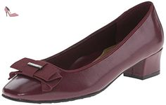 Soft Style By Hush Puppies Sharyl Dress Pump - Chaussures hush puppies (*Partner-Link)