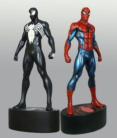 The Amazing Spider-Man Statues by Bowen Designs | Geek DecorGeek Decor