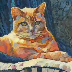 Louisiana Edgewood Art Paintings by Louisiana artist Karen Mathison Schmidt: You might be an artist if ...