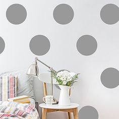 Dot Wall Decals Nz Gelato Dots Wall Stickers By The Little Blue - Wall decals nz