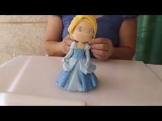 princesas de biscuit- Bela - YouTube