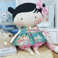 Tilda Toy | Bonita Casinha