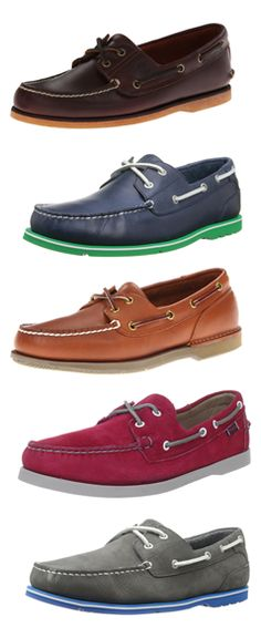 Where to buy quality boat shoes that look beautiful | Boat Shoes ...