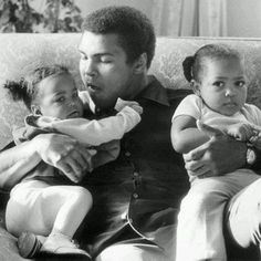"""Modesty - Mohammed Ali's advice to his daughters: """"Everything that God made Valuable and Precious in the world is covered and hard to get to. Where do you find Diamonds? Deep down in the ground, covered and protected. Where do you find Pearls? Deep down at the bottom of the ocean, covered and protected in a beautiful shell. Your body is Sacred. You are far more Precious and Valuable than GOLD, DIAMONDS and PEARLS, and you should be covered too."""