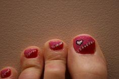 Valentine Holiday Nail Art Designs | Family Holiday