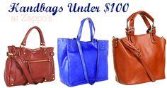 Orange!! / handbags-under-100-at-zappos