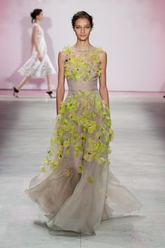 Lela Rose Spring 2016 Ready-to-Wear Collection Photos - Vogue
