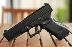 5 Battle-Tested Handguns That Have Proven Their Worth In Close Combat