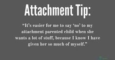 There is a lot of confusion on what attachment parenting means. Dr. Bill Sears explains what attachment parenting is and why it can help your child.