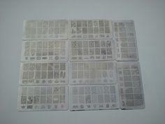 BC 1-10 plates aliexpress