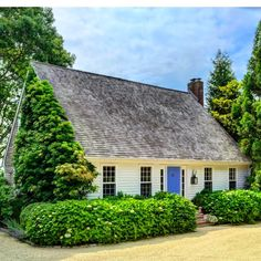 """Watermill .. A 1600sq ft Cape, with a wrap around porch is """"Perfect"""""""