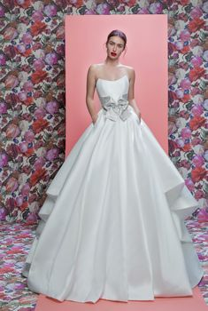 Introducing: The New Queen of Hearts Couture Collection