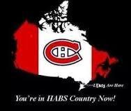 Oh Canada indeed