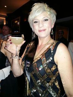 Gatsby hen party/ Wedding