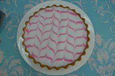 PERFECT PERFECT - SIGNATURE - BAKEWELL TART - great British bake off