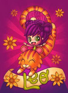 lion par Anita Mejía