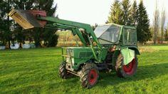 Zu Verkauf kommt ein ganz seltener einer von 226 Stück Fendt Farmer 2 SA Schnellläufer Allrad...,Fendt Farmer 2 SA Allrad Peko Frontlader Schaufel Servolenkung in Hessen - Schwalmstadt