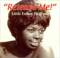 esther phillips images | Esther Phillips, Release Me - 200gm, UK, Deleted, vinyl LP album (LP ...