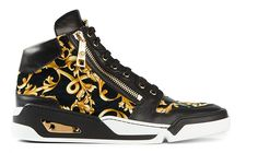 ALPHASTYLES   Archive for VERSACE, -- uhh, want to play basketball or run track ?!  LOL