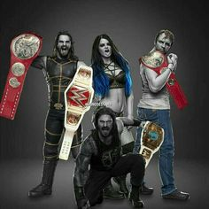 The Shield, Paige
