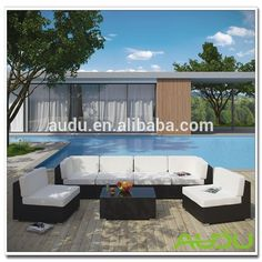 Audu Alibaba Garden Outside Contemporary Outdoor Furniture , Find Complete…