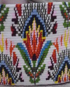 41 отметок «Нравится», 1 комментариев — @yldz_veda в Instagram: «Beğenen yorum yapan herkese çok teşekkür ederim hepimizin ellerine yüreğine sağlık mutlu günler…» Tapestry Bag, Tapestry Crochet, Crochet Motif, Knit Crochet, Inkle Weaving, Hippie Crochet, Crochet Accessories, Bead Art, Fiber Art