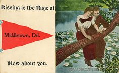 Kissing is the Rage | Flickr - Photo Sharing!