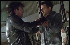 Damon and Enzo TVD 8x3