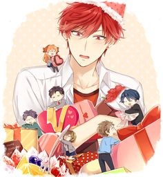 Find images and videos about anime, manga and gekkan shoujo nozaki-kun on We Heart It - the app to get lost in what you love. All Anime, Anime Guys, Manga Anime, Anime Art, Kashima, Monthly Girls' Nozaki Kun, Otaku, Gekkan Shoujo Nozaki Kun, Image Manga