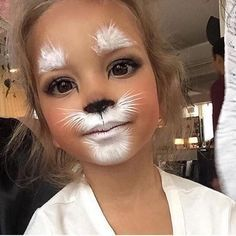 Over 25 of the best DIY halloween Cat Kids Makeup – Cute Kids Halloween Costumes! Over 25 of the best DIY halloween … Halloween Mono, Halloween Costumes For Kids, Cat Costume Kids, Halloween Inspo, Cat Costume Makeup, Baby Costumes, Kids Halloween Face Paint, Costume Make Up, Halloween Make Up Ideas