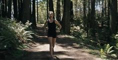 """Ultrarunner Devon Yanko discusses abuse in the new """"Women Who Fly"""" series. Female Profile, What Is Life About, New Woman, Devon, Role Models, Running, Lady, Women, Templates"""