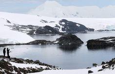 El deshielo en la Antártida Occidental podría subir el nivel del mar 3 metros