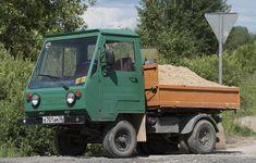Farm Gardens, Tractors, Vehicles, Autos, Cars, Trucks, Nostalgia, Germany, Car