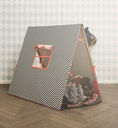 Playroom Tent - Reading Tent?