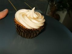 hot buttered rum cupcakes.