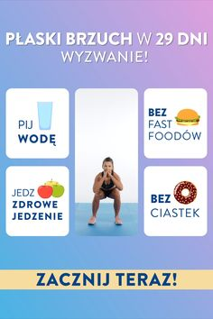 High energy workouts Expert Trainer Train like a star at home 29 day challenge High energy workouts Weight Training Workouts, Fun Workouts, At Home Workouts, Workout Challange, Month Workout, Workout Plans, Fitness Tips, Fitness 24, Video Fitness
