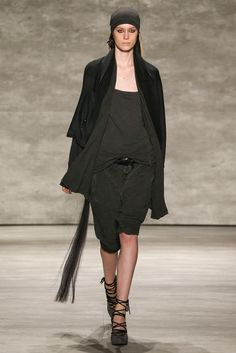Nicholas K Spring 2015 Ready-to-Wear - Collection - Gallery - Look 1 - Style.com