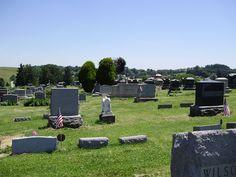 graves Beallsville, PA