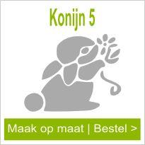 Konijn 5