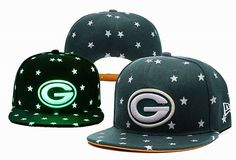NFL Green Bay Packers Snapbacks 036
