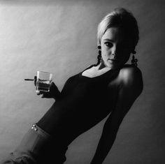 Edie Sedgwick - Andy Warhol
