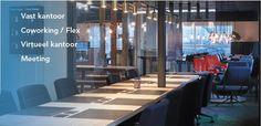 Officenter zoekt investeerders voor vestiging in Eindhoven (Ekkersrijt) | Officenter - Hasselt Eindhoven, Conference Room, Table, Furniture, Home Decor, Decoration Home, Room Decor, Tables, Home Furnishings