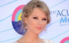 Taylor Swift confirma turnê promocional no Brasil! OMG! - Play - CAPRICHO
