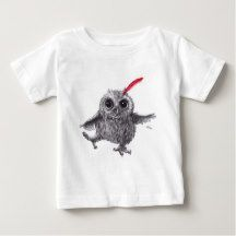 Young Owlet Tees